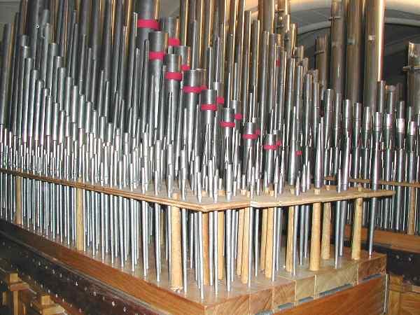 jeux de flûte